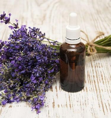 aromaterapijos kursai
