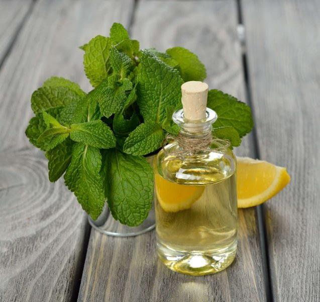 Aromaterapija: naudojimas