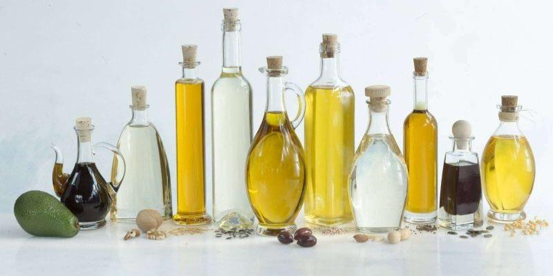 Fitolis (užpiltinis aliejus): gamyba namuose