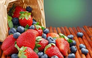 Harvest-Berries-Beautiful-high-definition-widescreen-wallpaper-free-image