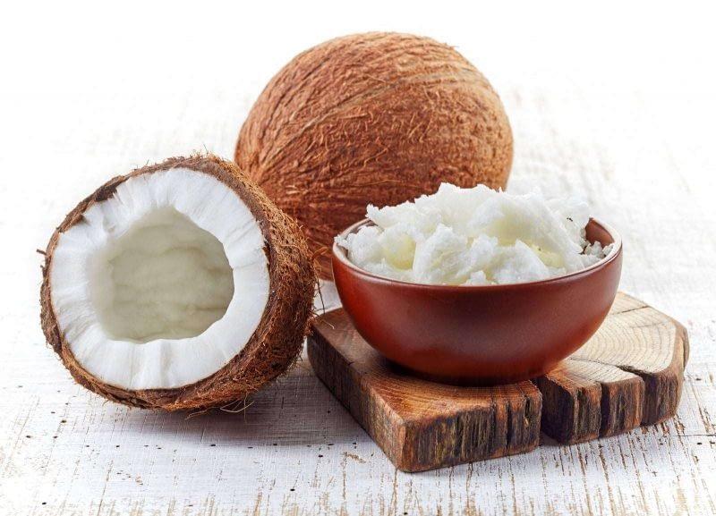 Kokosų aliejus plaukams