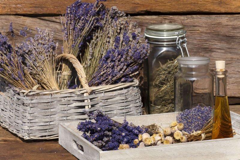 Aromaterapijos nauda ir pritaikymas