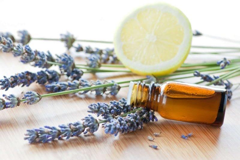 Trumpi aromaterapiniai patarimai (I dalis)