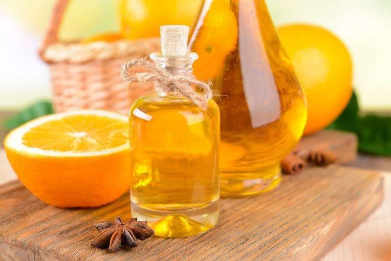 Apelsinų eterinis aliejus trumpai
