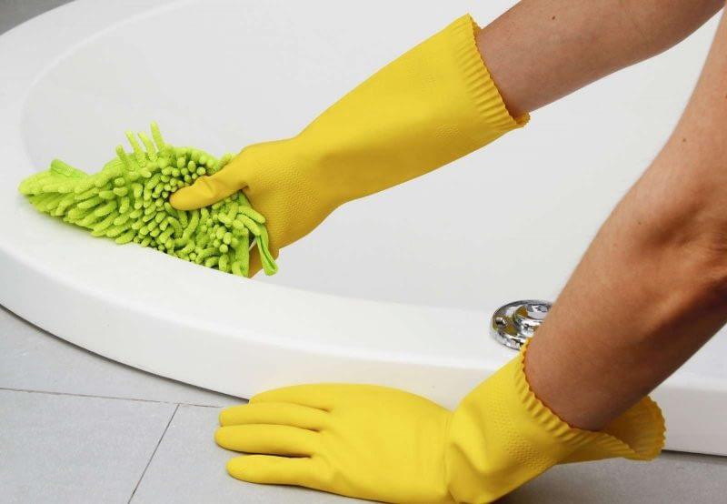 Naminis vonios kambario valiklis – pasigaminkite namuose