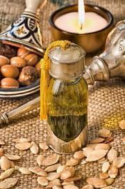 Argano aliejus – Maroko auksas