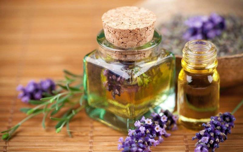 Trumpi aromaterapiniai patarimai (III dalis)