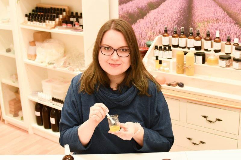 Kosmetikos gamyba namuose: gaminti sau ar kurti verslą