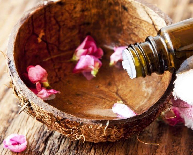 Idėjos Valentino dienai: aromaterapija Jai ir Jam