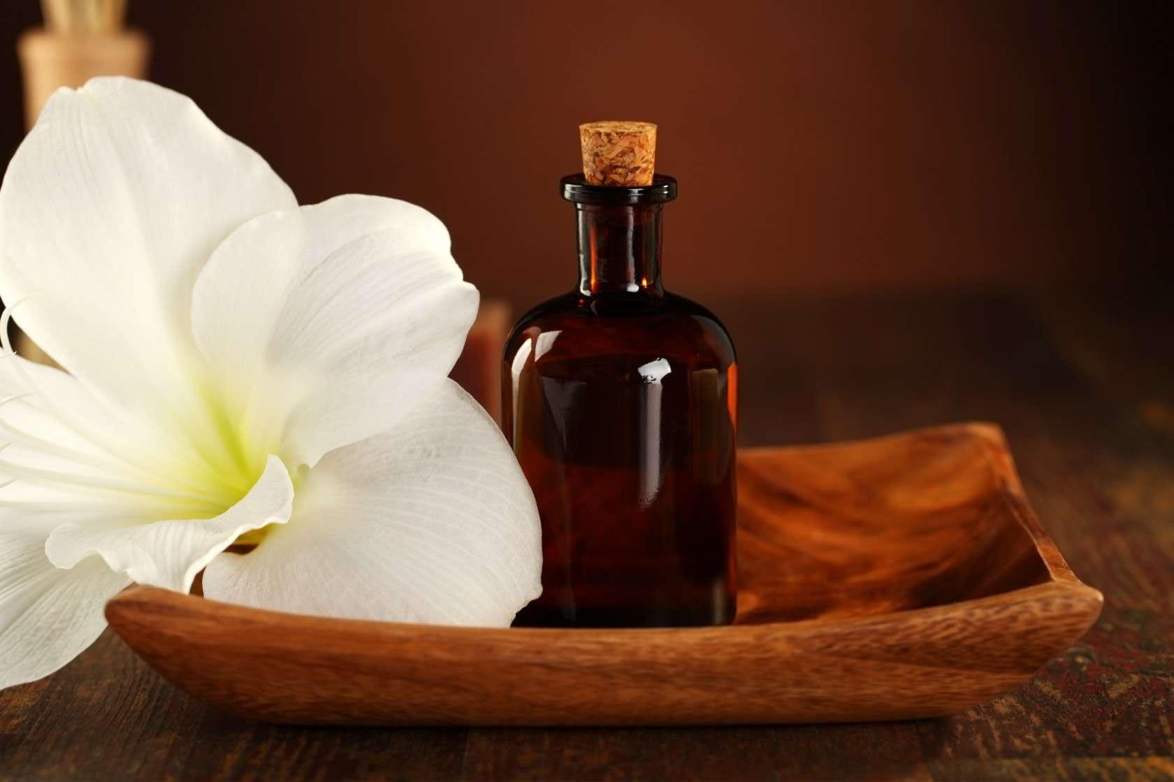 Aromatinė vonia: vakaro ritualas sau
