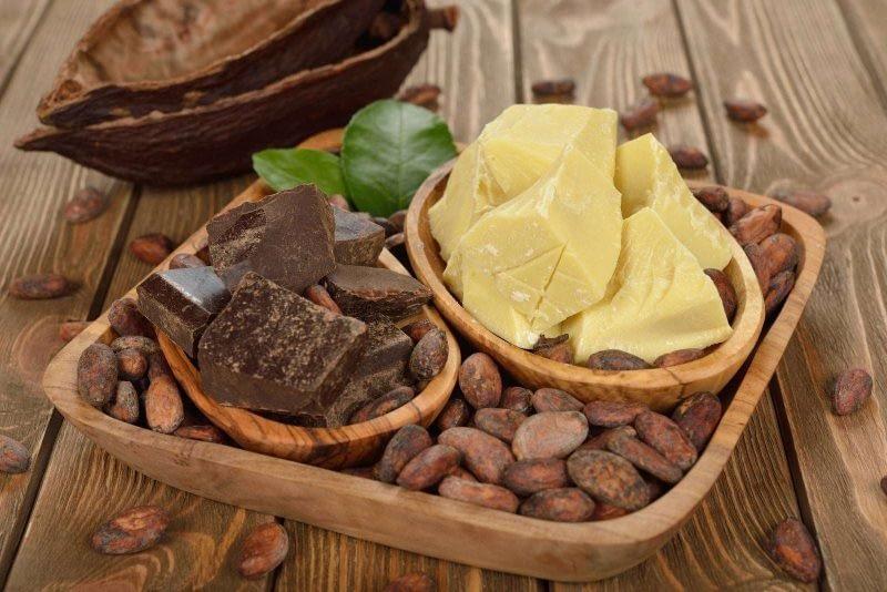 kakavos sviesto širdies sveikata