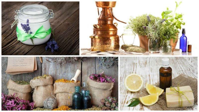 aromaterapijosstovykla