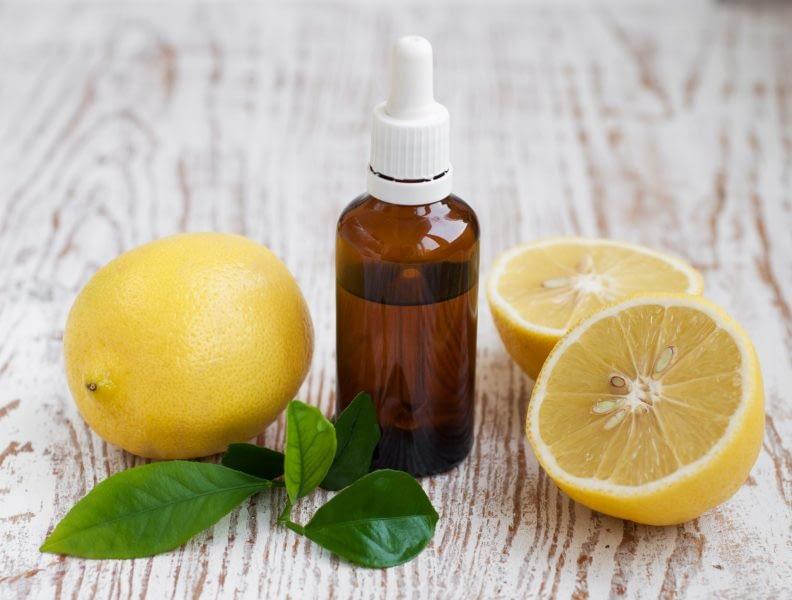 Aromaterapija peršalus: receptai gerai savijautai